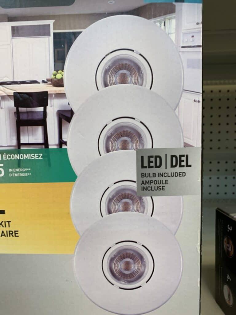 can i install pot lights myself