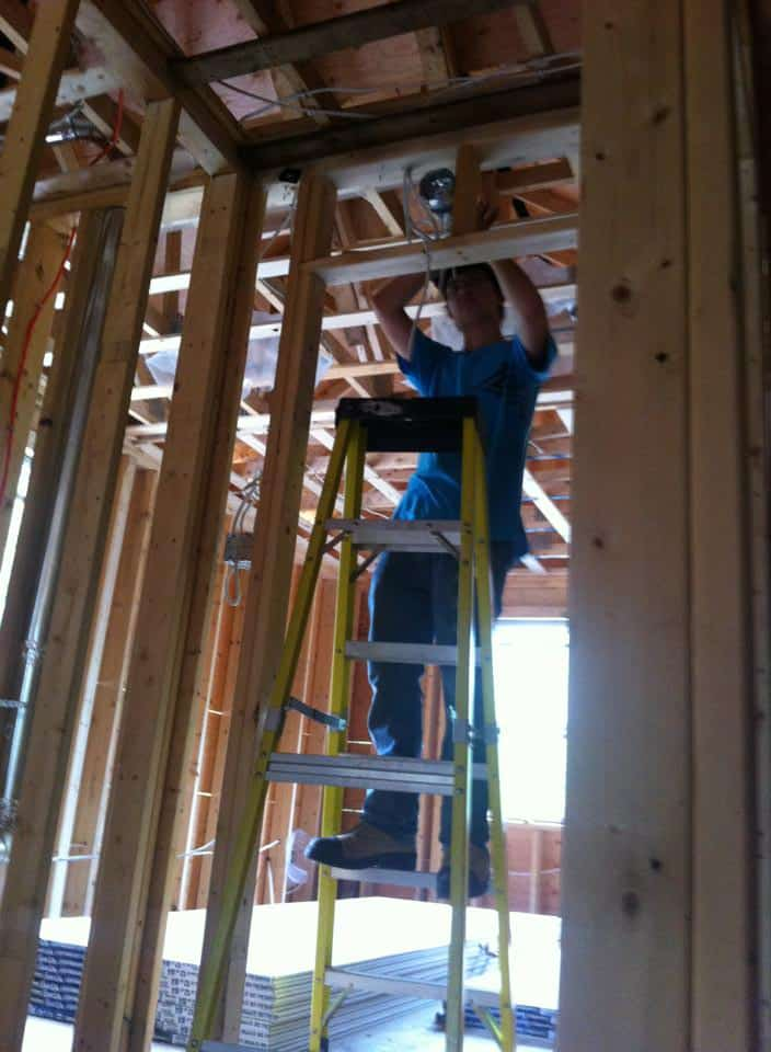 house electrical inspection cost
