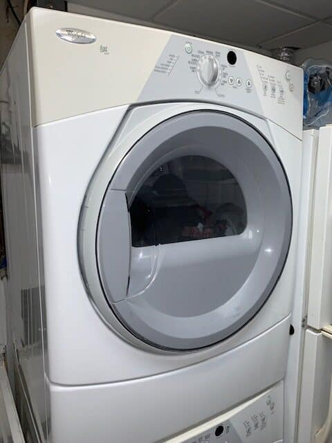 why does my dryer fuse keep blowing