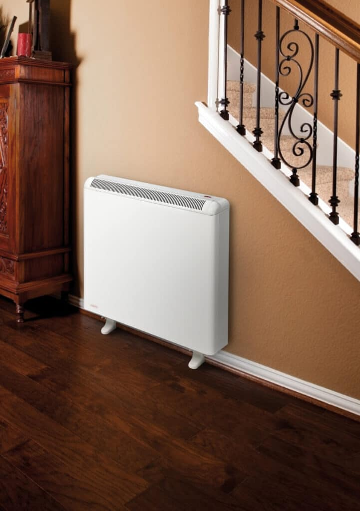 do storage heaters need servicing