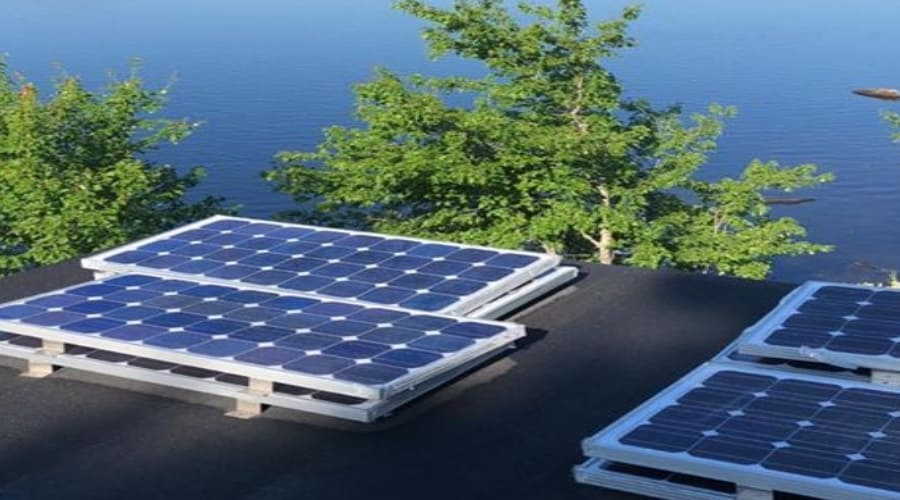 are solar panels a good investment