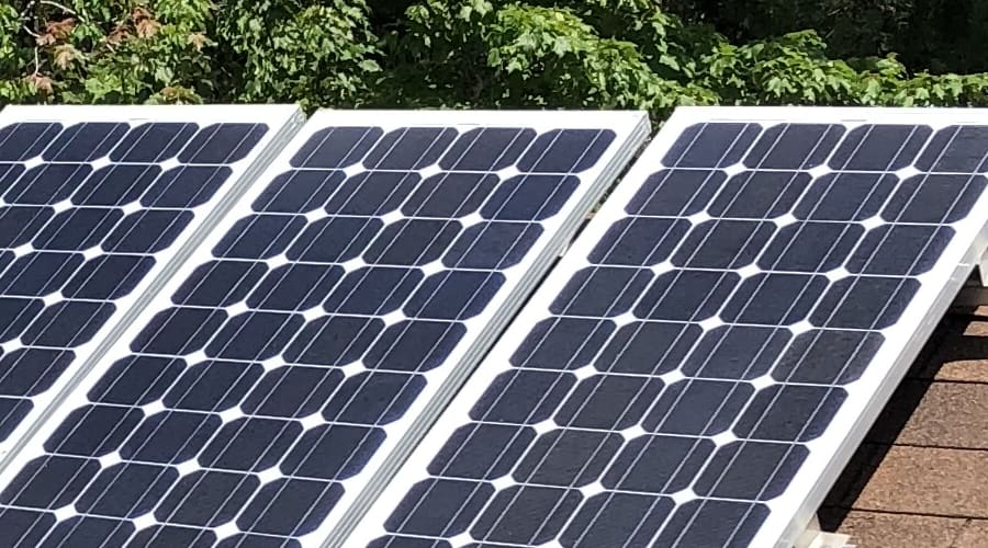 are solar panels actually worth it