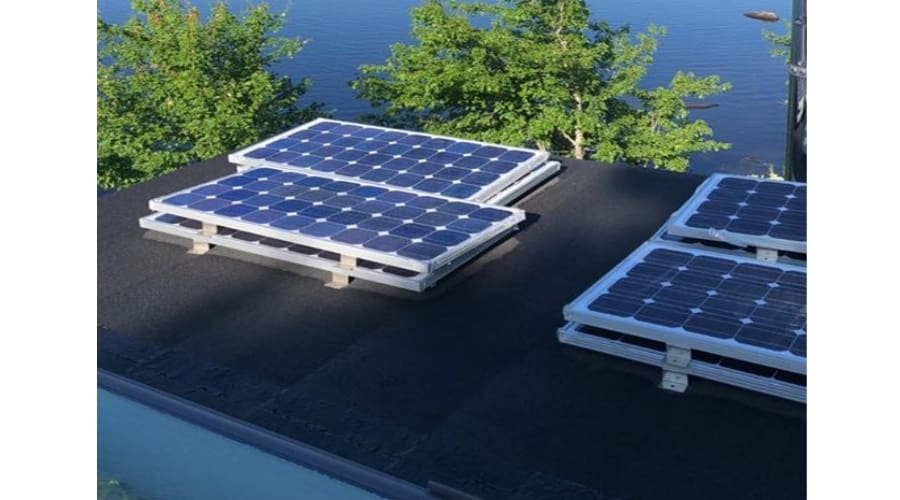 do solar panels actually work