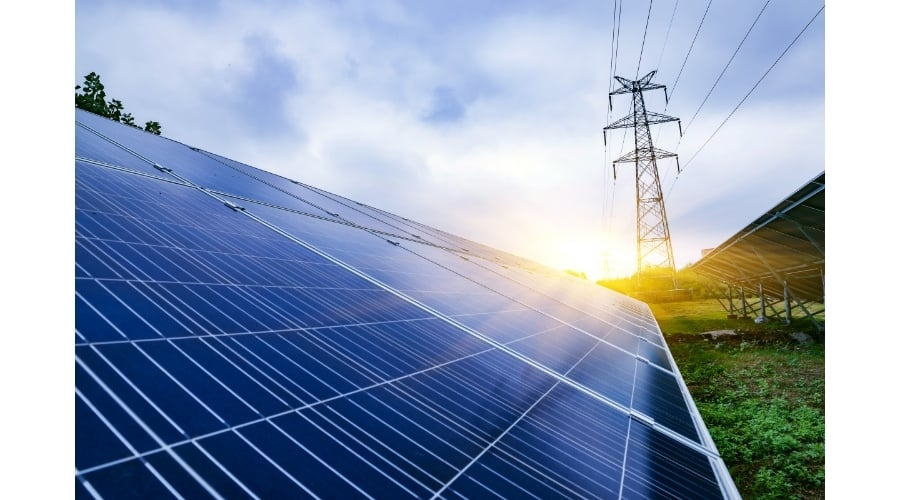 how do solar panels help the environment